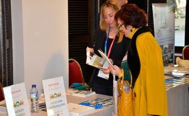Cádiz presenta su oferta MICE en el norte de España