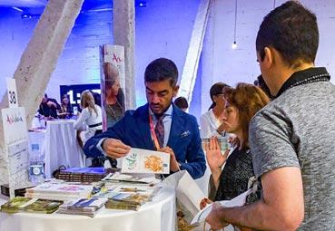 Cádiz viaja a Italia para presentar su oferta de congresos