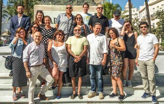 Cádiz presenta su oferta de reuniones a numerosos profesionales del Sector MICE
