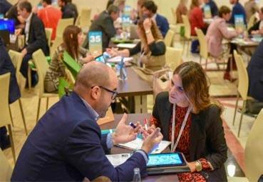 Cádiz trabaja en la captación de reuniones y eventos
