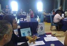 Cádiz potencia la oferta MICE en un foro profesional