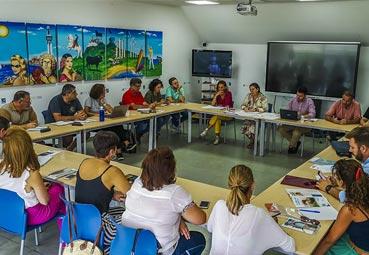 La provincia de Cádiz prepara su promoción de 2020