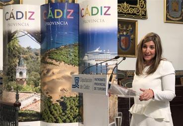 Cádiz presenta su plan de promoción de la provincia