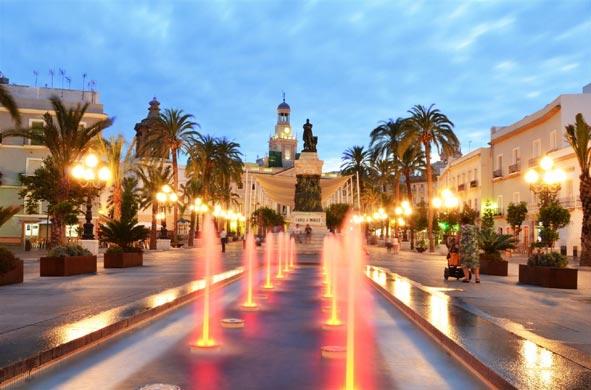 Cádiz muestra la oferta MICE de la provincia en Barcelona