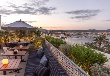 Café Montesol se incorpora al Ibiza Convention Bureau