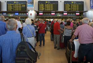La contribución del Turismo al PIB español asciende al 16%, según CaixaBank