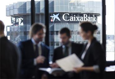 CaixaBank entra a formar parte de AEGVE