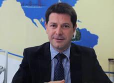 El presidente del Grupo Europa Viajes, Rafael Calderón.