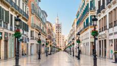 Vincci Hoteles abrirá un nuevo hotel en la calle Larios de Málaga