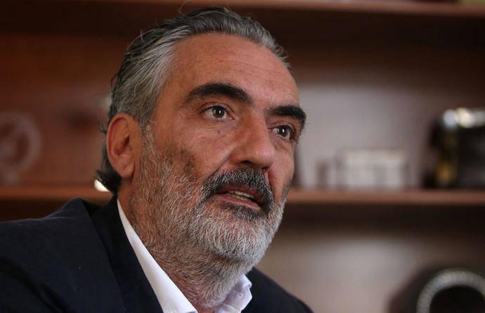 El director del Palacio de Congresos de Torremolinos será premiado 'por establecer lazos entre España y América Latina'