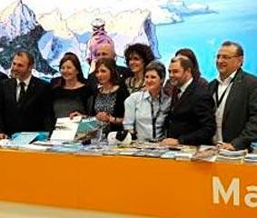 Calvià presenta en Alemania el Smart Island World Congress