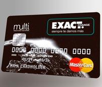Exact Change lanza una tarjeta prepago multidivisa recargable en cinco divisas