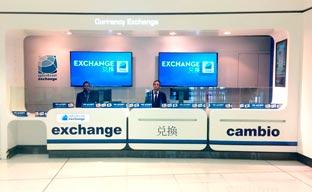 Global Exchange abre 21 oficinas en Australia