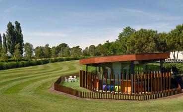 Lavida Hotel abre sus puertas en PGA Catalunya Resort