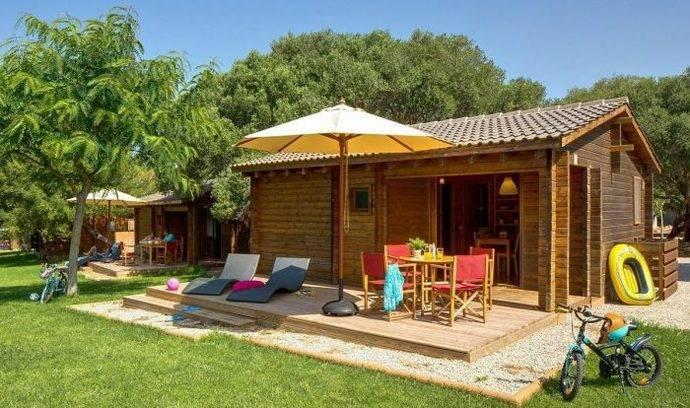 Ocho campings de Tarragona, de lo mejor de Europa