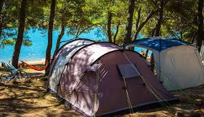 Decepción en los campings de Andalucía