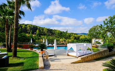 Can Lluc Hotel, el hotel con más encanto de España