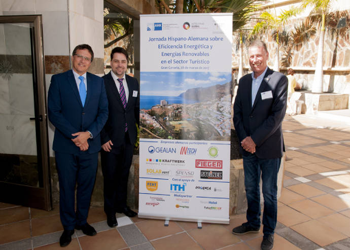 Rentabilizar la tecnología en turismo ocupa los Encuentros Hispano-Alemanes