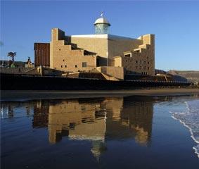 El Palacio de Congresos de Canarias acoge un congreso de enfermería