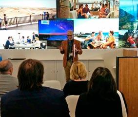 Canarias diversifica la promoción turística por motivos de viaje y mercados