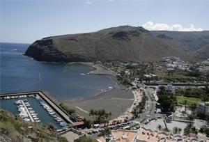 Canarias sigue trabajando en acuerdos para establecer corredores turísticos
