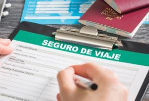 Canarias suscribe una póliza de asistencia en viaje
