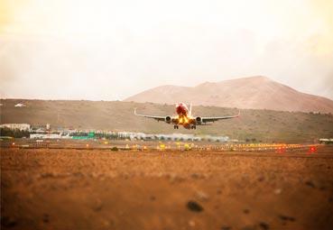 Canarias lanza nuevas ayudas para el sector aéreo