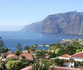 Las reservas con destino Canarias crecen un 88%