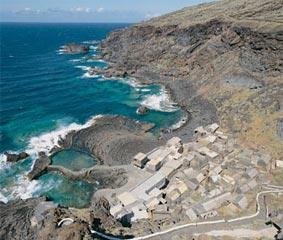 Canarias trabaja en la mejora de espacios turísticos