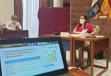 El Turismo canario recibirá 92 millones de presupuesto