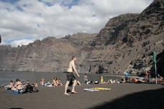 Reino Unido representa un 10% del PIB de Canarias