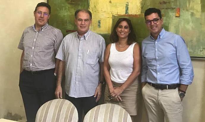 Agencias de viajes de Canarias dan forma a la ACAVyT, nuevo miembro de CEAV