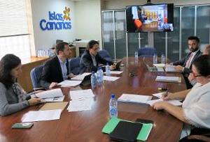 Canarias revisará al alza los avales de las agencias en las próximas semanas