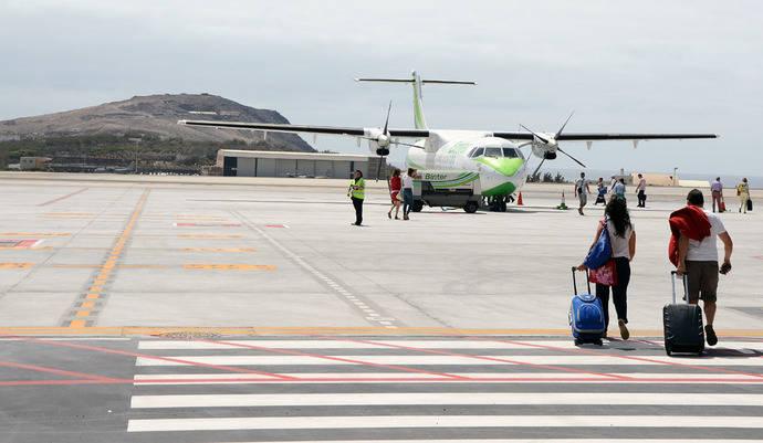 Ashotel: 'La bonificación del 75% es un gran negocio para las compañías aéreas'