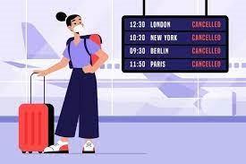 Cómo actuar ante la cancelación de viajes por el COVID-19, según la CAM