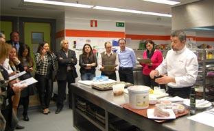 OPCE Cantabria sigue potenciando el Sector MICE