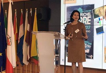 Cantabria colabora en la promoción de Santander