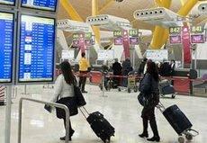 El tráfico aéreo se recuperará durante julio y agosto