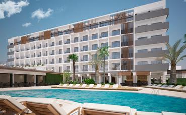Ferrer Hotels lanza Caprice, su nueva marca de lujo
