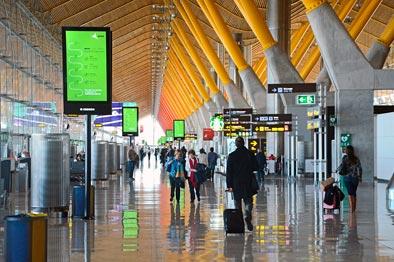 Captio ofrece las claves para que los viajes de empresa sean productivos