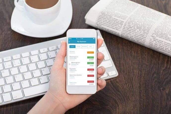 Captio presenta una nueva versión de su aplicación móvil
