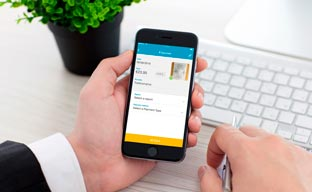 Captio presenta la nueva versión de aplicación móvil
