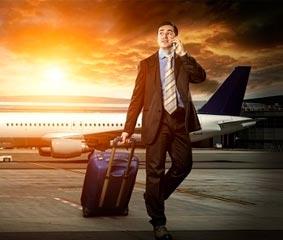 Captio da las claves para gestionar el riesgo en los viajes de negocios