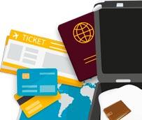 Captio ofrece unas nociones de protocolo para viajes internacionales