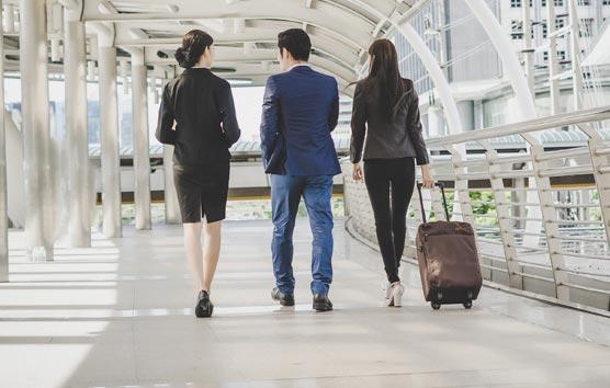 El fraude en gastos de viajes cuesta a las empresas más de 50.000 euros al año