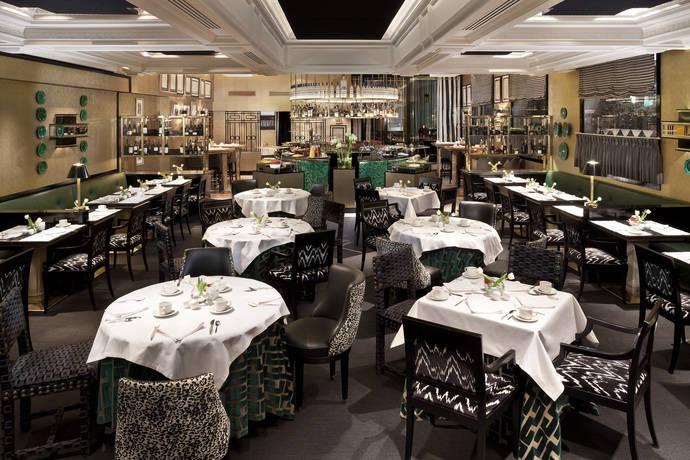 El restaurante Caray Madrid, premiado por Metrópoli