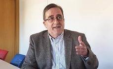 Carlos Fuente, premio a su trayectoria