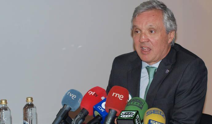 UNAV: 'Hemos incrementado sustancialmente el número de asociados'