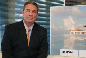 Reisen Tours, propietaria de la marca Kuoni en España, entra en concurso