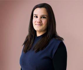 Carmen Pérez Ivorra se incorpora a Benidorm DMC